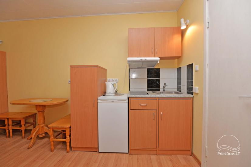 Zimmer und Ferienwohnungen zu vermieten - 11
