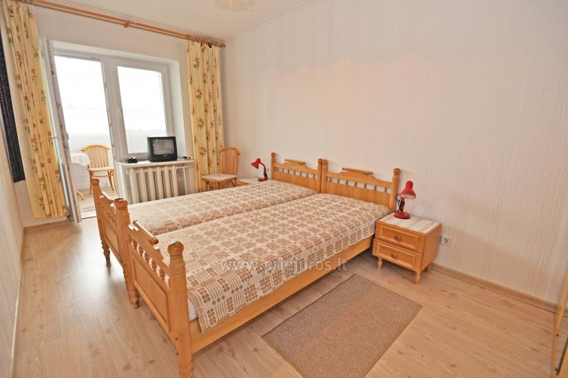 Zimmer zur Miete in Nida - 5