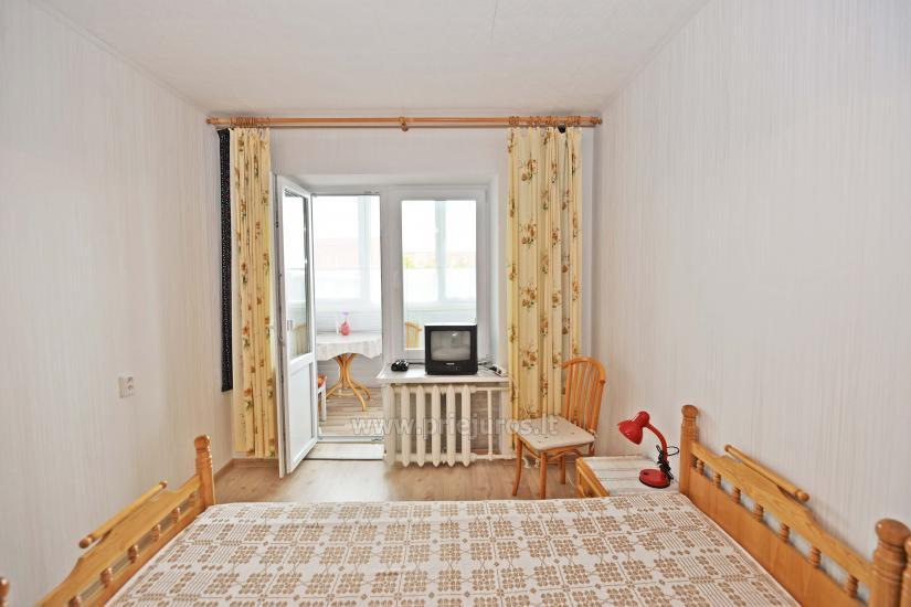 Room for rent in Nida - 4