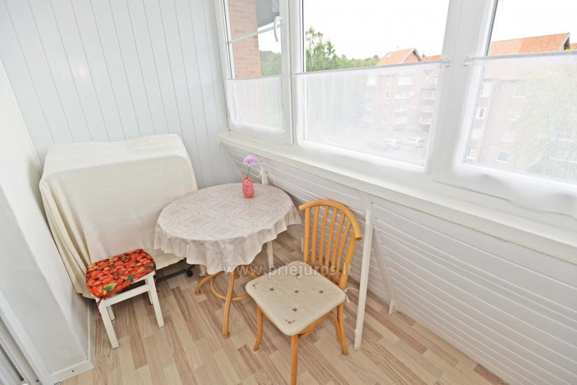 Zimmer zur Miete in Nida - 7
