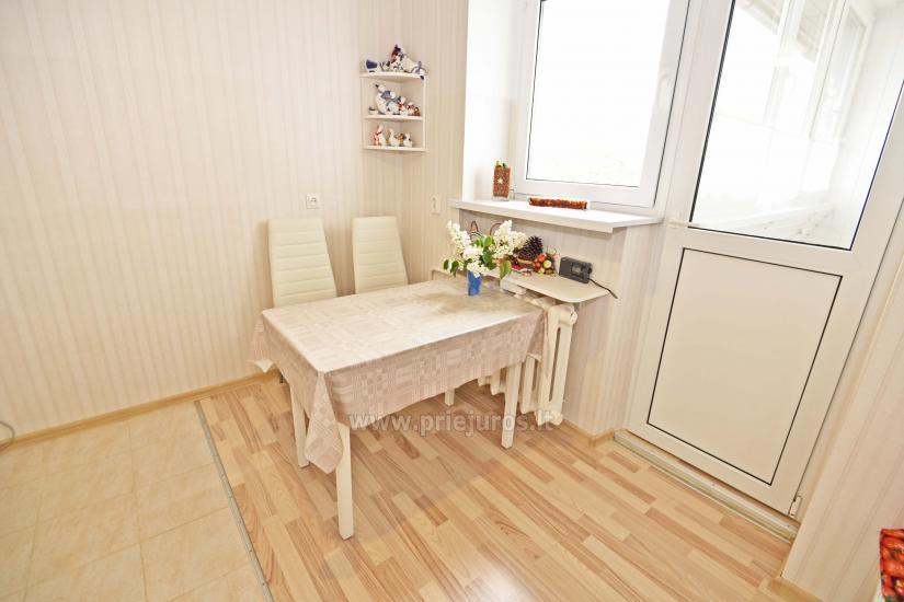 Zimmer zur Miete in Nida - 3