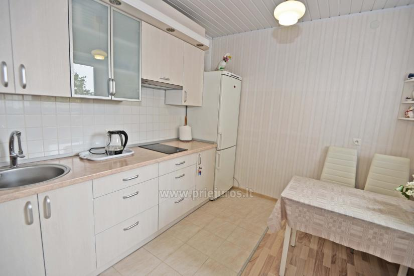 Zimmer zur Miete in Nida - 1