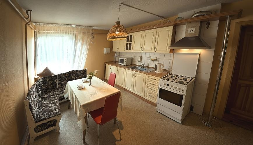 Guest House with banquet hall in Melnrage near Klaipeda - 5