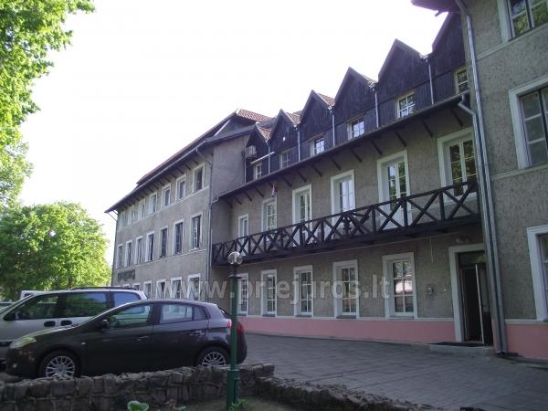 Flat Rent in Rest House Gintaras (2+2) - 5