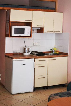Wohnung Miete in Juodkrante (4+2) - 3