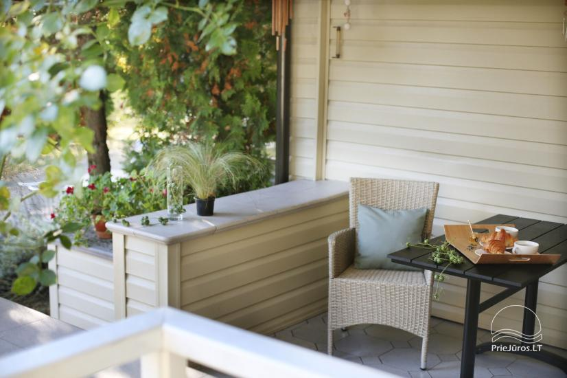 Pas Juste - Bed and Breakfast in Nida - 4