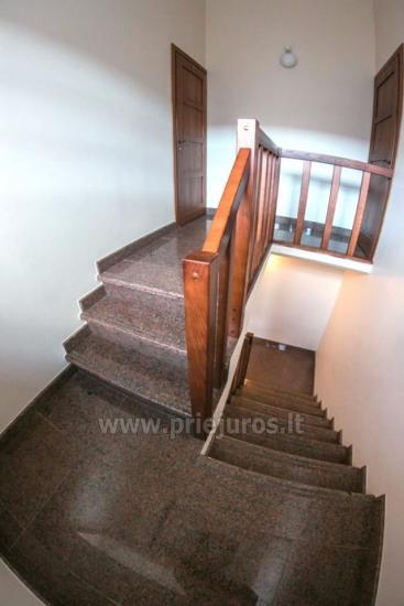 Apartment Rent in Nida in villa GIJA - 9