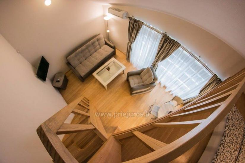 Apartment Rent in Nida in villa GIJA - 5