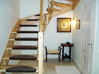Nida House - mini viesnīca. Lieliska izvēle tiem, kas vēlas atpūsties dabas un jūras ieskautā vietā - 16