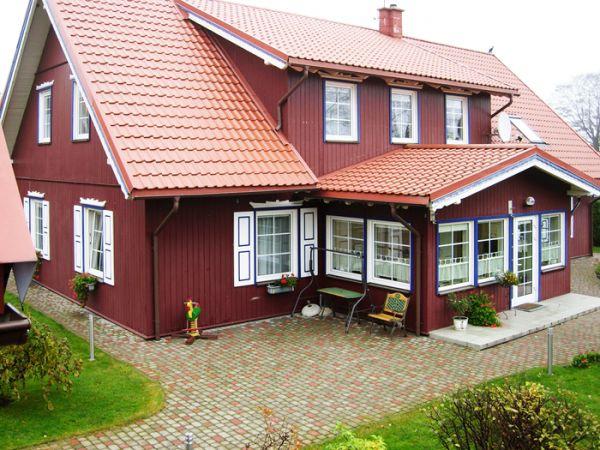 Nida House - mini viesnīca. Lieliska izvēle tiem, kas vēlas atpūsties dabas un jūras ieskautā vietā - 7