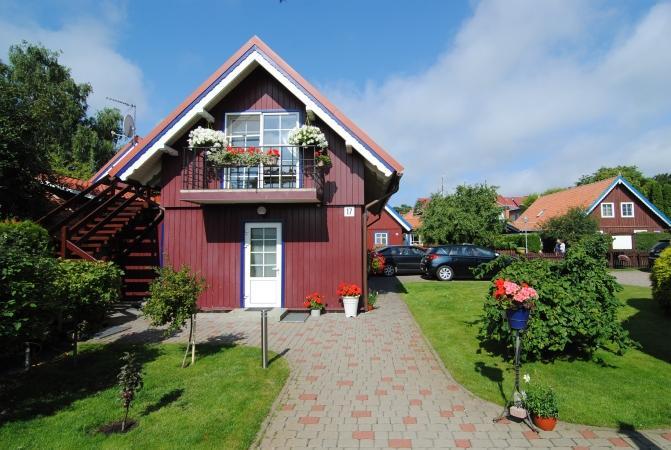 Nida House - mini viesnīca. Lieliska izvēle tiem, kas vēlas atpūsties dabas un jūras ieskautā vietā - 14