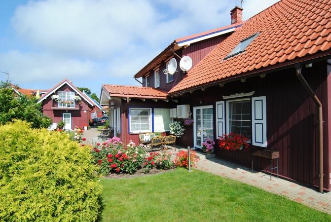 Nida House - Minihotel - 2