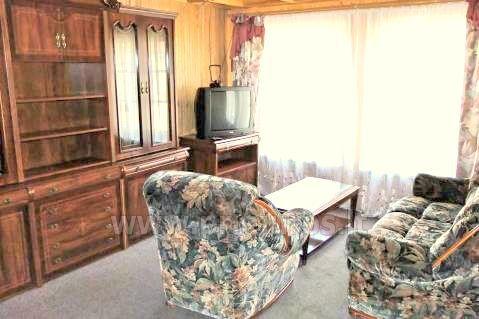 Holiday home in Nida Zuvedra - 3