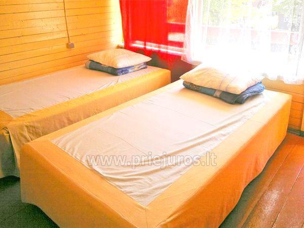 Holiday home in Nida Zuvedra - 5