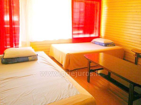 Holiday home in Nida Zuvedra - 6