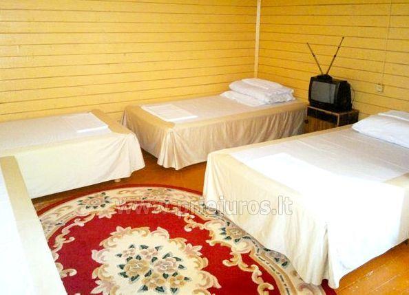 Holiday home in Nida Zuvedra - 9
