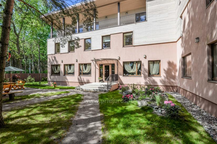 Guest House in Palanga Meges namai 80 meters from the Sea! - 1