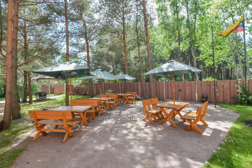 Guest House in Palanga Meges namai 80 meters from the Sea! - 9
