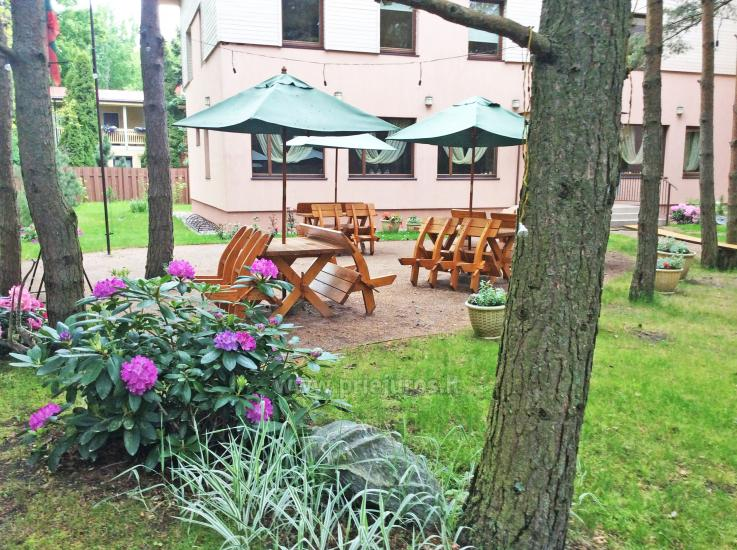 Guest House in Palanga Meges namai 80 meters from the Sea! - 8