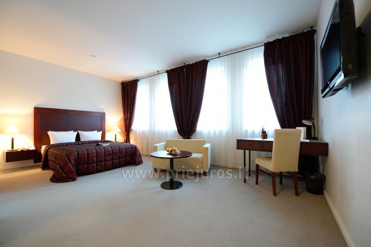 Viešbutis Klaipėdoje Navalis **** - 10
