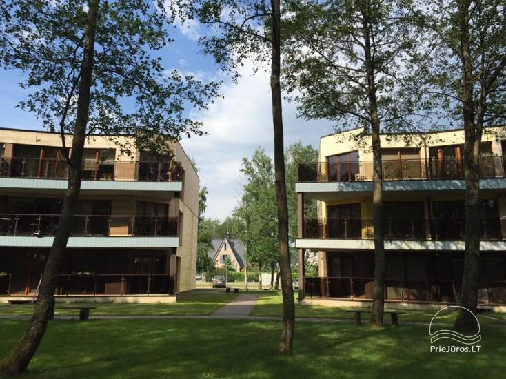 Apartments Palanga apartamentai Palangoje - 1