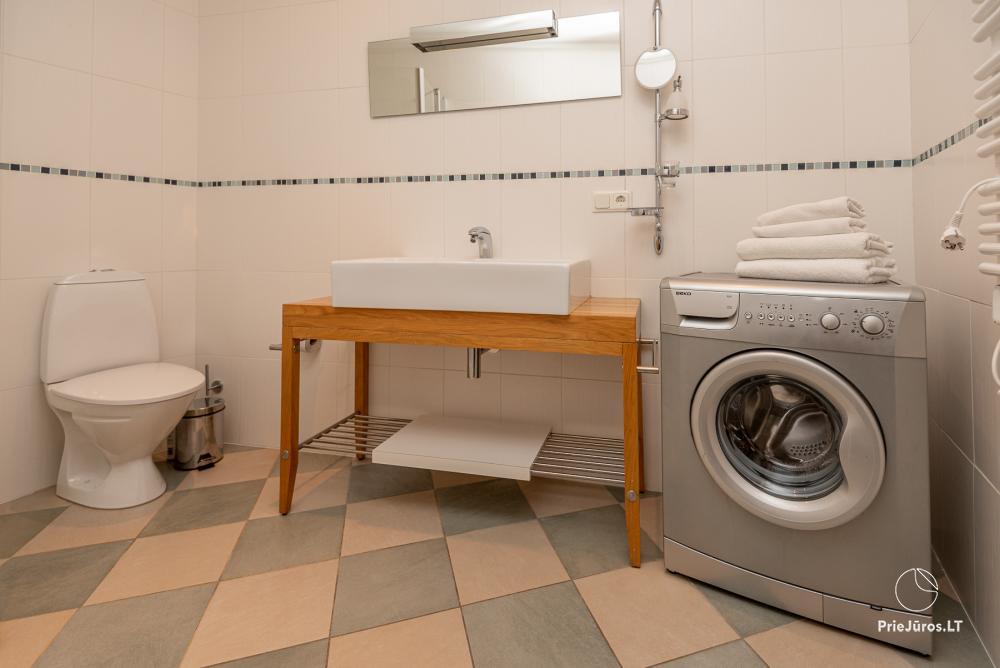 Apartments Palanga apartamentai Palangoje - 3