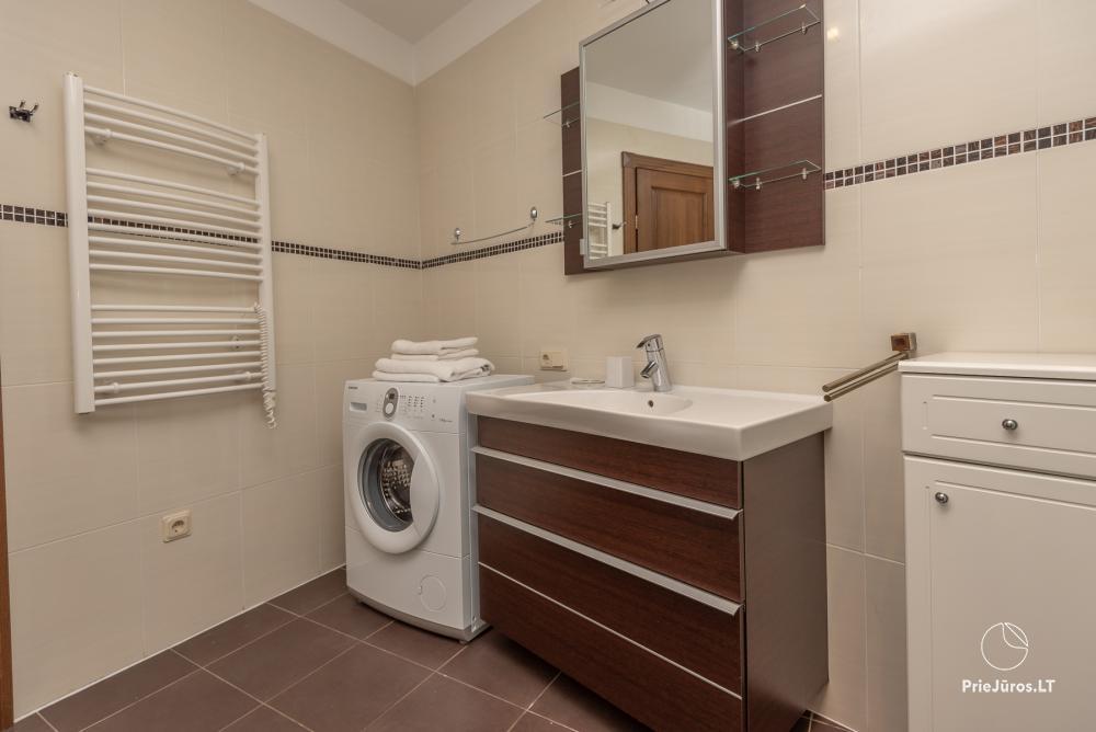 Apartments Palanga apartamentai Palangoje - 4