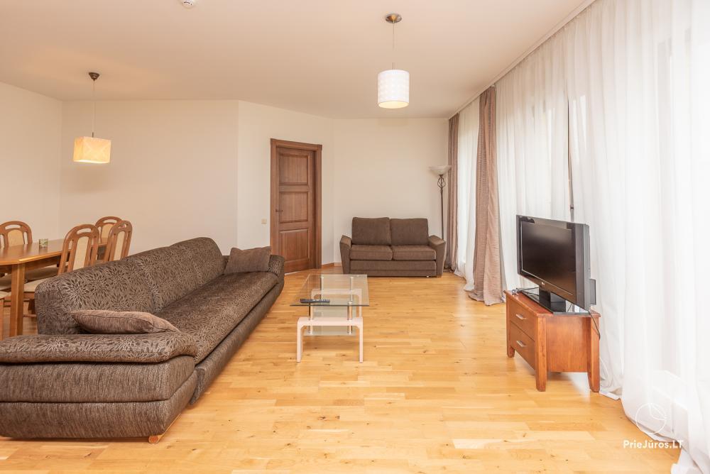 Apartments Palanga apartamentai Palangoje - 11