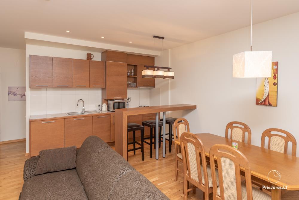 Apartments Palanga apartamentai Palangoje - 9