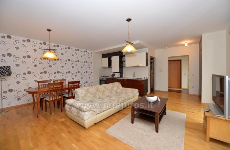 Apartamentai nr. 48-14