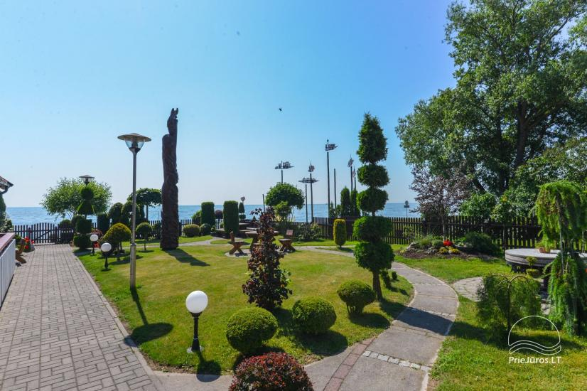 Guest House in Nida Villa Elvyra - 10