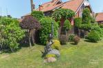 Guest House in Nida Villa Elvyra - 9
