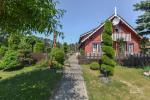 Gästehaus in Nidden Villa Elvyra - 4