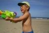 Vaikų vasaros stovykla ant jūros kranto - 2