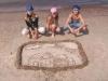 Vaikų vasaros stovykla ant jūros kranto - 3