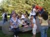 Vaikų vasaros stovykla ant jūros kranto - 5