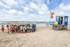 Vaikų vasaros stovykla ant jūros kranto - 10