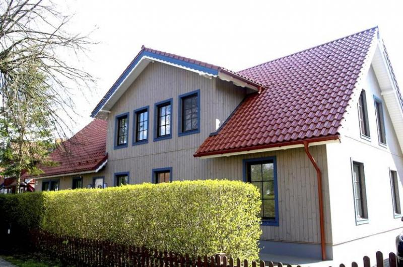 Appartements in Nida