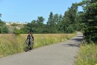 Kuršių Nerijos dviračių takai - 6