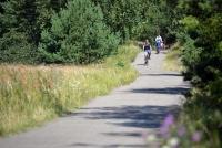 Kuršių Nerijos dviračių takai - 7