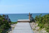 Kuršių Nerijos dviračių takai - 25