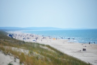 Kuršių Nerijos paplūdimiai ir kopos - 1