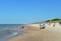 Kuršių Nerijos paplūdimiai ir kopos - 9