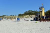 Kuršių Nerijos paplūdimiai ir kopos - 11