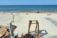 Kuršių Nerijos paplūdimiai ir kopos - 13