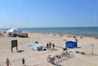 Kuršių Nerijos paplūdimiai ir kopos - 14