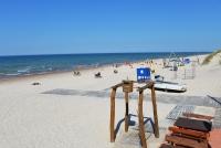 Kuršių Nerijos paplūdimiai ir kopos - 15