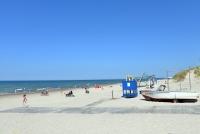 Kuršių Nerijos paplūdimiai ir kopos - 16