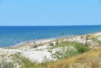 Kuršių Nerijos paplūdimiai ir kopos - 17