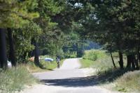 Dviračių takas pajūryje Šventoji - Palanga - Karklė - 28